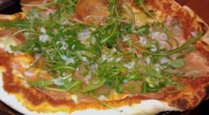 Pizza - Det hurtige Måltid