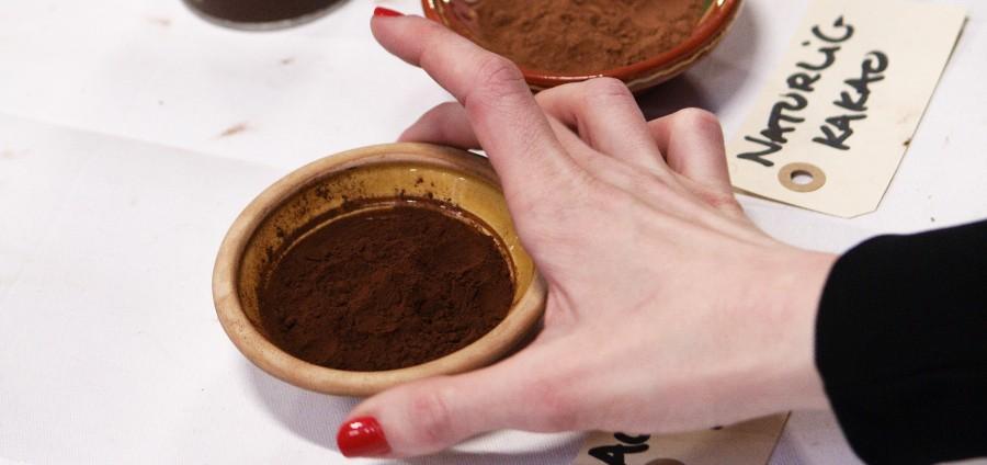 Mørk kakao er ikke rigtig kakao