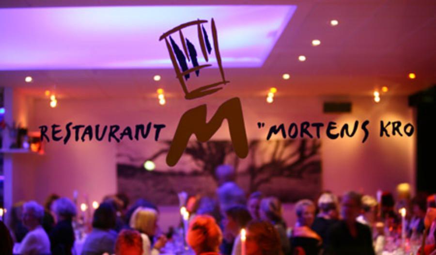Mortens Kro - Copyright: Billede venligst udlånt af Bergholts Gastronomi / Kristian Brask Thomsen.