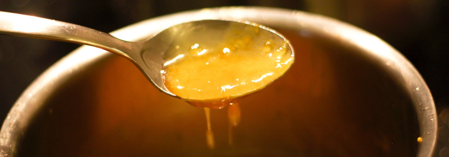 appelsin-sirup