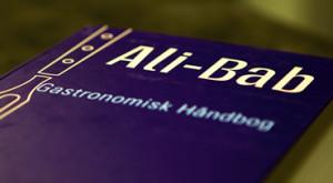 Ali-Bab - et klassisk gastronomisk leksikon