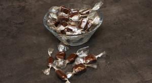 Fantastiske læke chili lakrids karameller