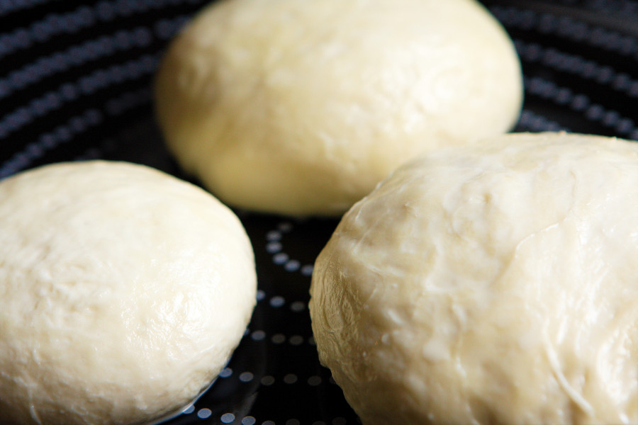 Hjemmelavet mozzarella - det er fantastisk let