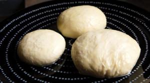 Hjemmelavet mozzarella