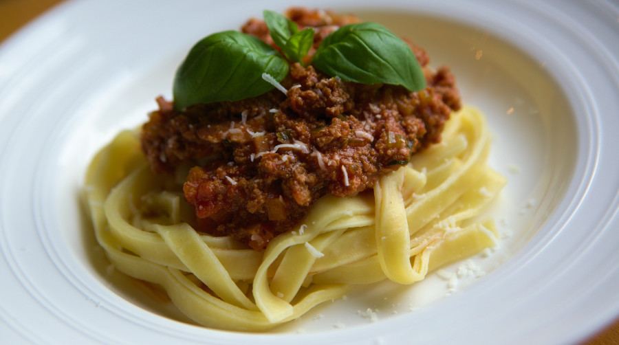 Ragu ala bolognese version 1