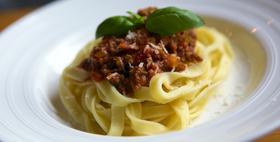 Ragu ala bolognese version 2