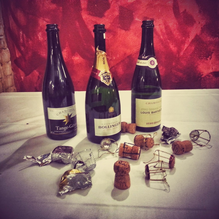 årets top-3 for champagne 2014