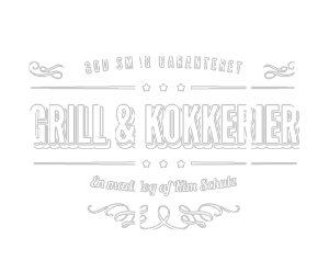 Grill & Kokkerier
