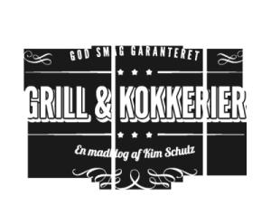 Grill & Kokkerier